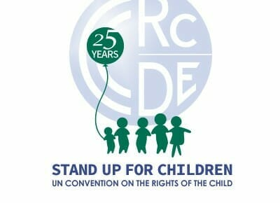 Logo_25th_anniversary_Convention_on_the_Rights_of_the_Child_darker green