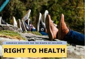 Mental Health and Children's Rights