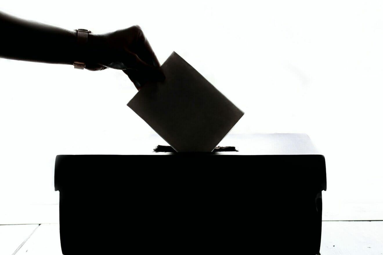 Voting age challenge