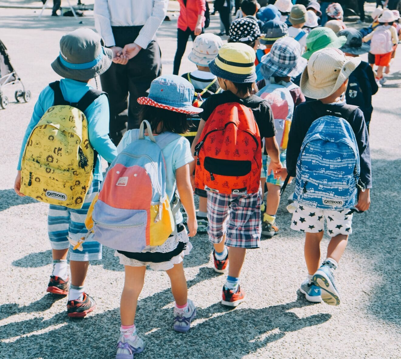 May 2021 Right to Education Commentary