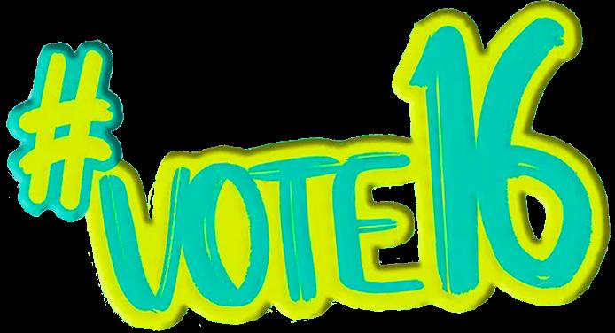 #Vote16 Canada